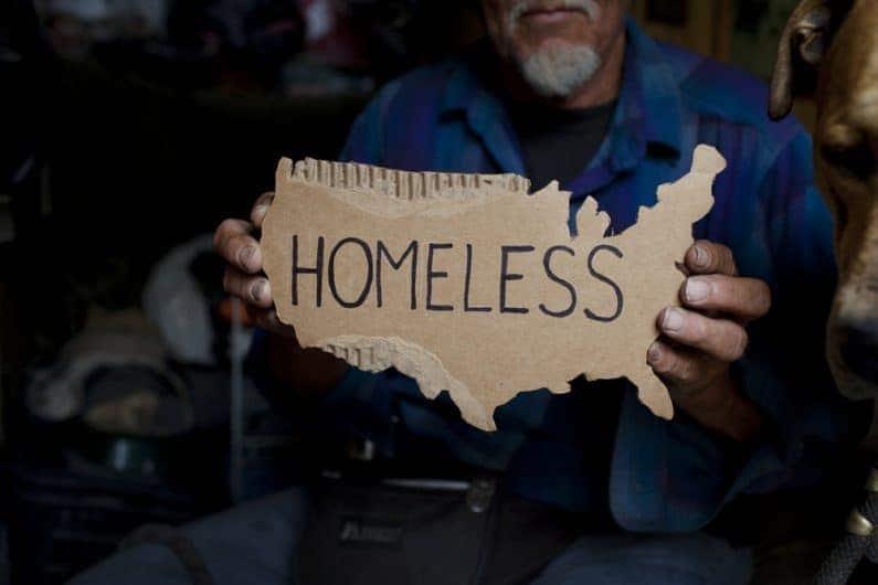 Housing First – Ein Projekt gegen Obdachlosigkeit