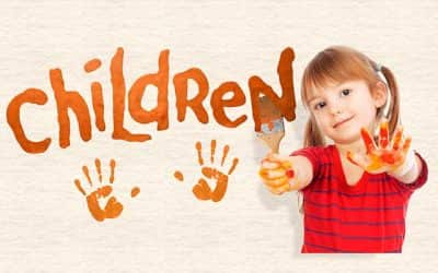 Children for a better world