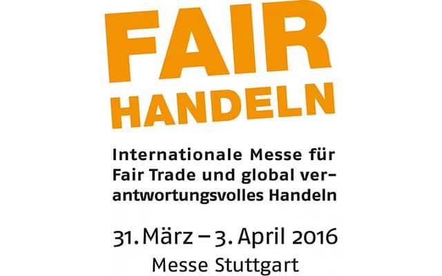 Fair Handeln Messe Stuttgart