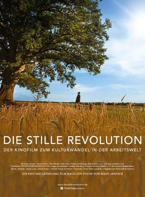 DIE STILLE REVOLUTION – Der Upstalsboom Weg , ein Film von Kristian Gründling, nach der Vision von Bodo Janssen