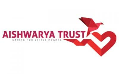 AISHWARYA TRUST SAVES CHILDREN'S LIVES