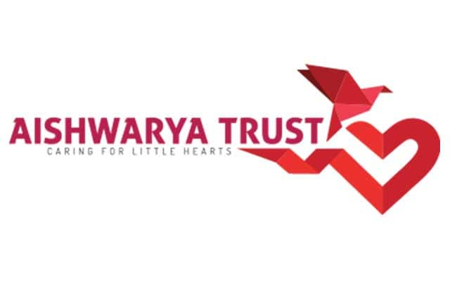 Aishwarya Trust rettet Kinderleben