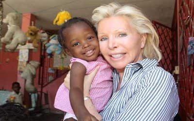 Stiftung UNESCO – Bildung für Kinder in Not