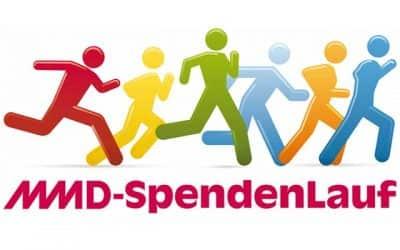 MMD- SPENDENLAUF
