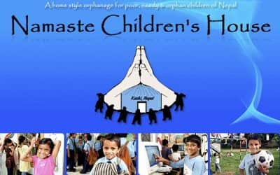 Namaste Children House