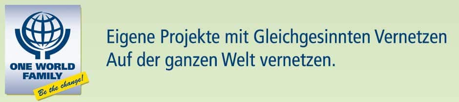 Vernetzen