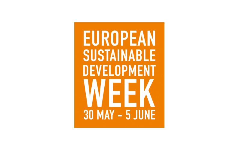 ESDW 2018 – European Sustainable Development Week