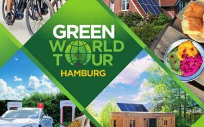 Green World Tour Hamburg