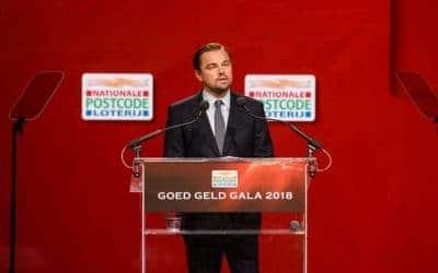 """Leonardo DiCaprio: """"Noch haben wir die Chance, diesen wunderschönen Planeten zu schützen."""""""