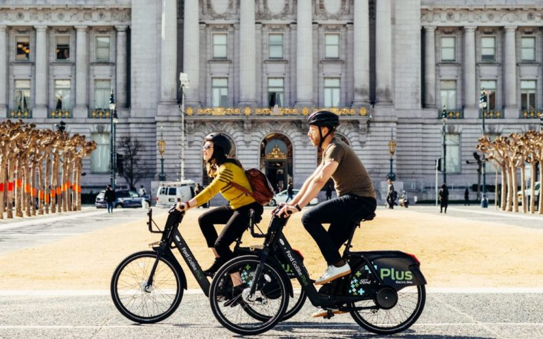Free Zero Emission Day in San Francisco — September 13th 2018!