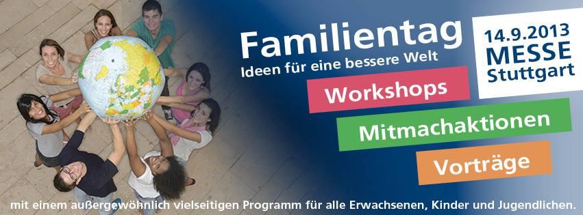 OWF Days 2013 Familientag