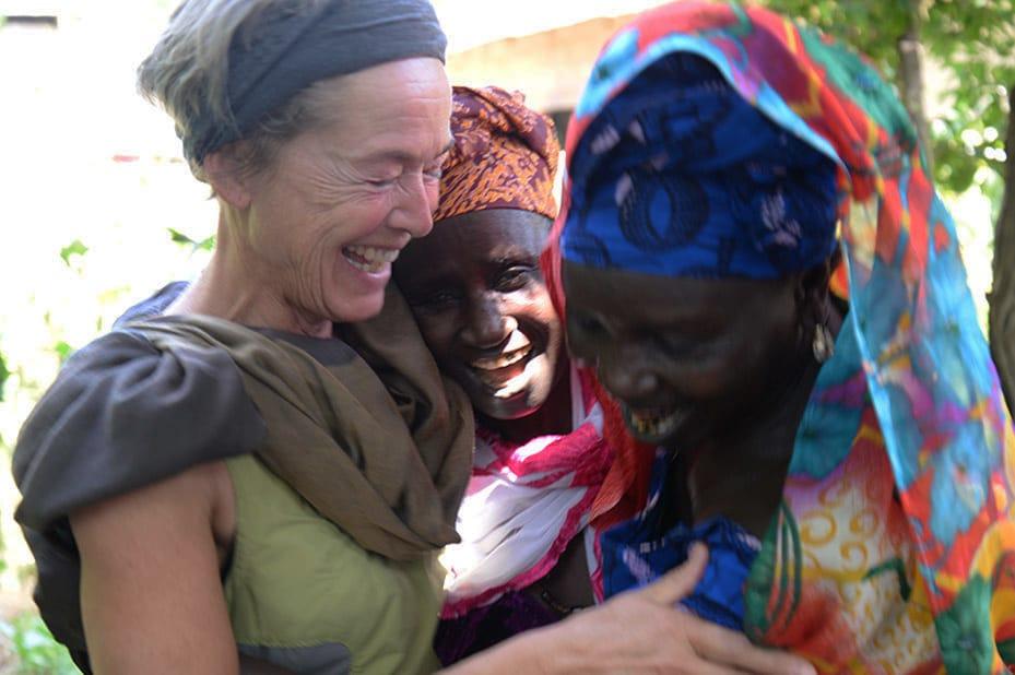 Sabab Lou – Hilfe zur Selbsthilfe