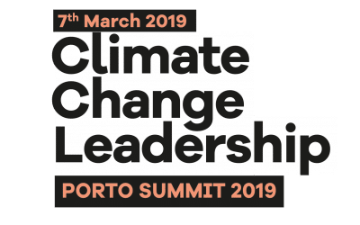 Climate Change Leadership – Porto Summit 2019