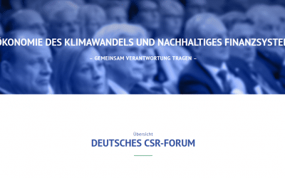 Deutsches CRS-Forum in Stuttgart , 03. April 2019