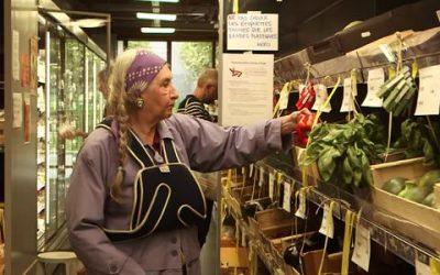 Kooperativer Supermarkt – Ausnahme-Erfolg oder Konzept der Zukunft?