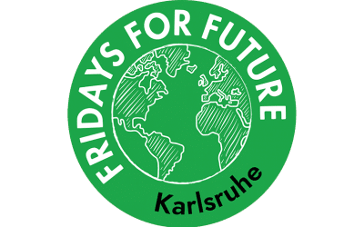 Fridays for Future – in Karlruhe tut sich was – Generalstreik am 20.September,  Aktionswoche vom 20. – 27. September 2019