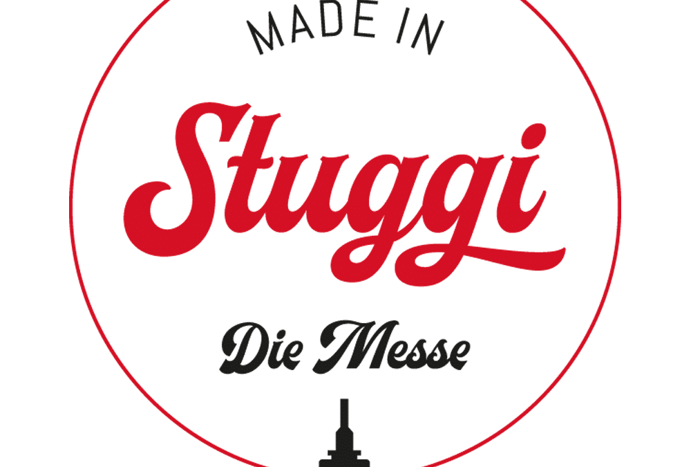 """Die Messe """"Made in Stuggi"""" – warum in die Ferne schweifen?"""
