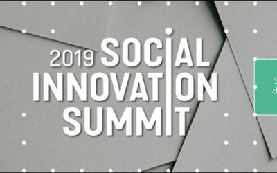 Social Innovation Summit 2019