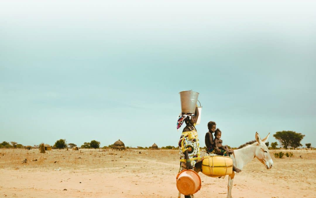 charity:water – providing access to clean water for everybody