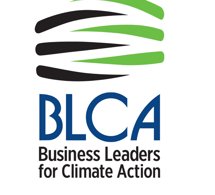 Business Leaders for Climate Action
