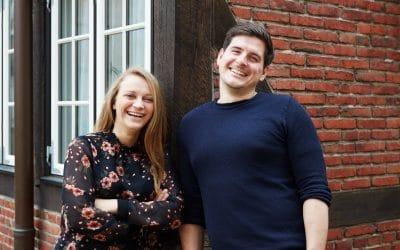 MYLILY – Hamburger Start-up entwickelt Tampons aus schadstofffreier Biobaumwolle