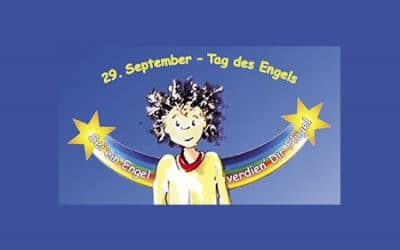 Tag des Engels – eine Aktion des Kinder-Hospiz Sternenbrücke in Hamburg