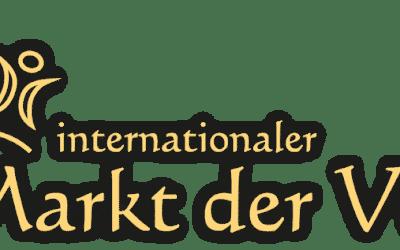 Markt der Völker – Die Welt zu Gast in Stuttgart!