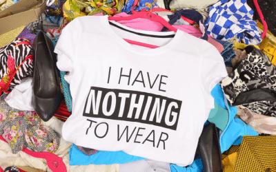 Mode und Textilien